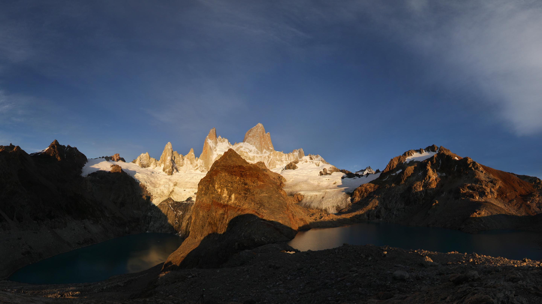 Randonnées à El Chalten