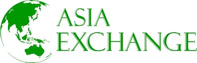 logo asia exchange