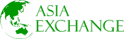 logo asia exchange