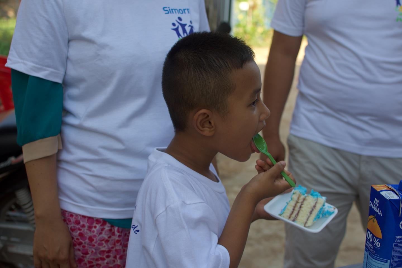 volontariat au cambodge   l u0026 39 essor d u0026 39 un projet  u00e9ducatif et