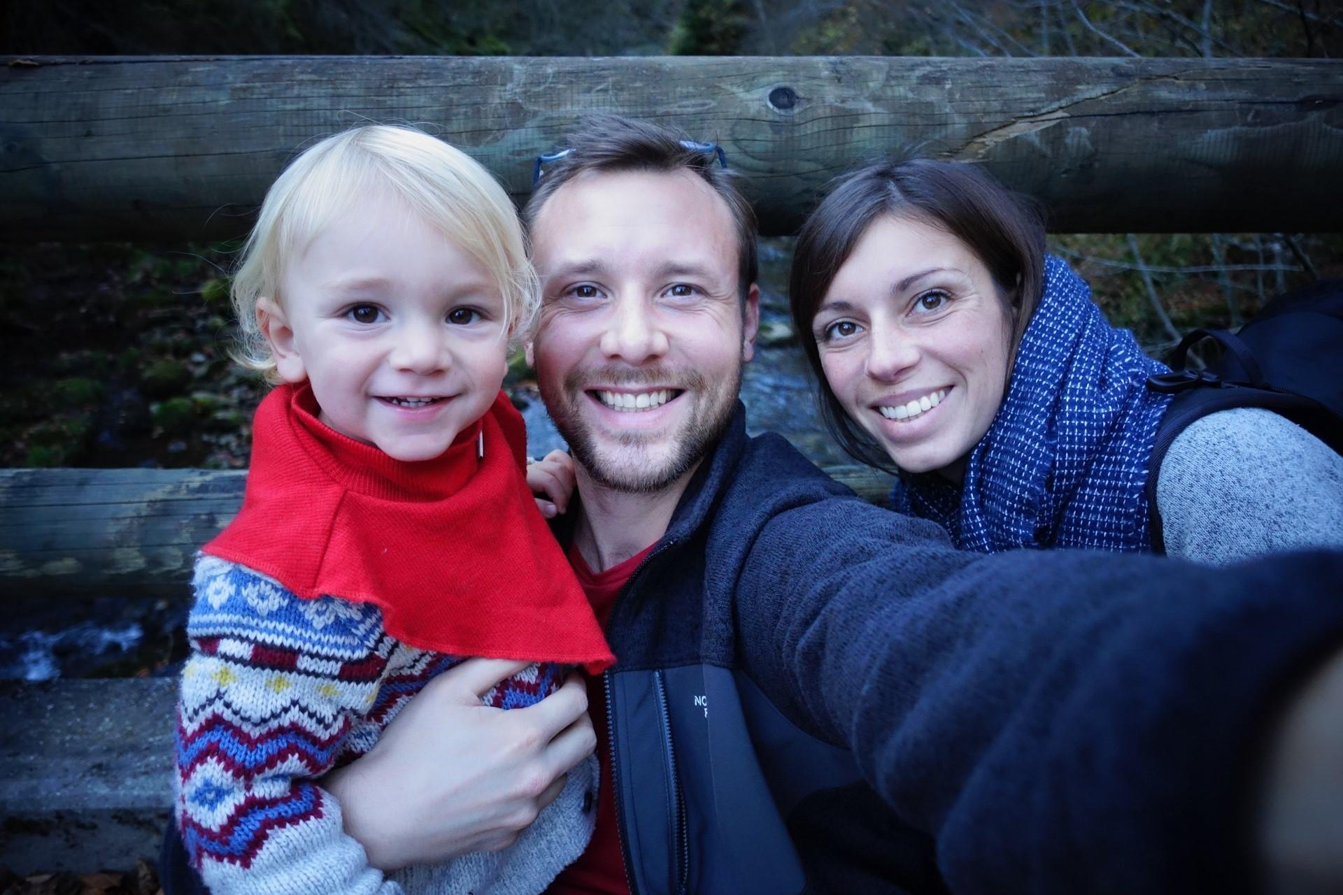 Un tour du monde en famille