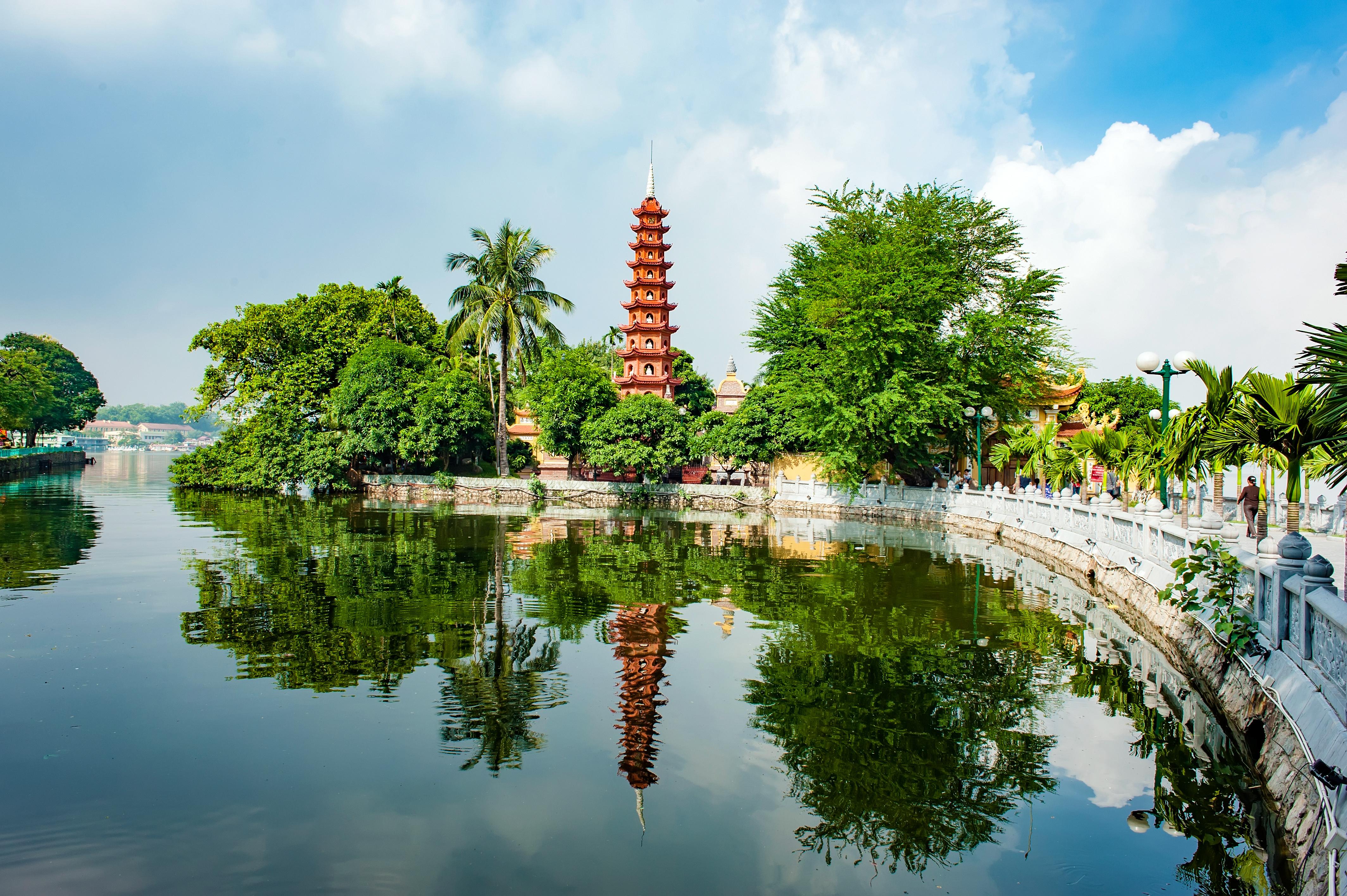 Vietnam, Cambodge et Laos sur mesure