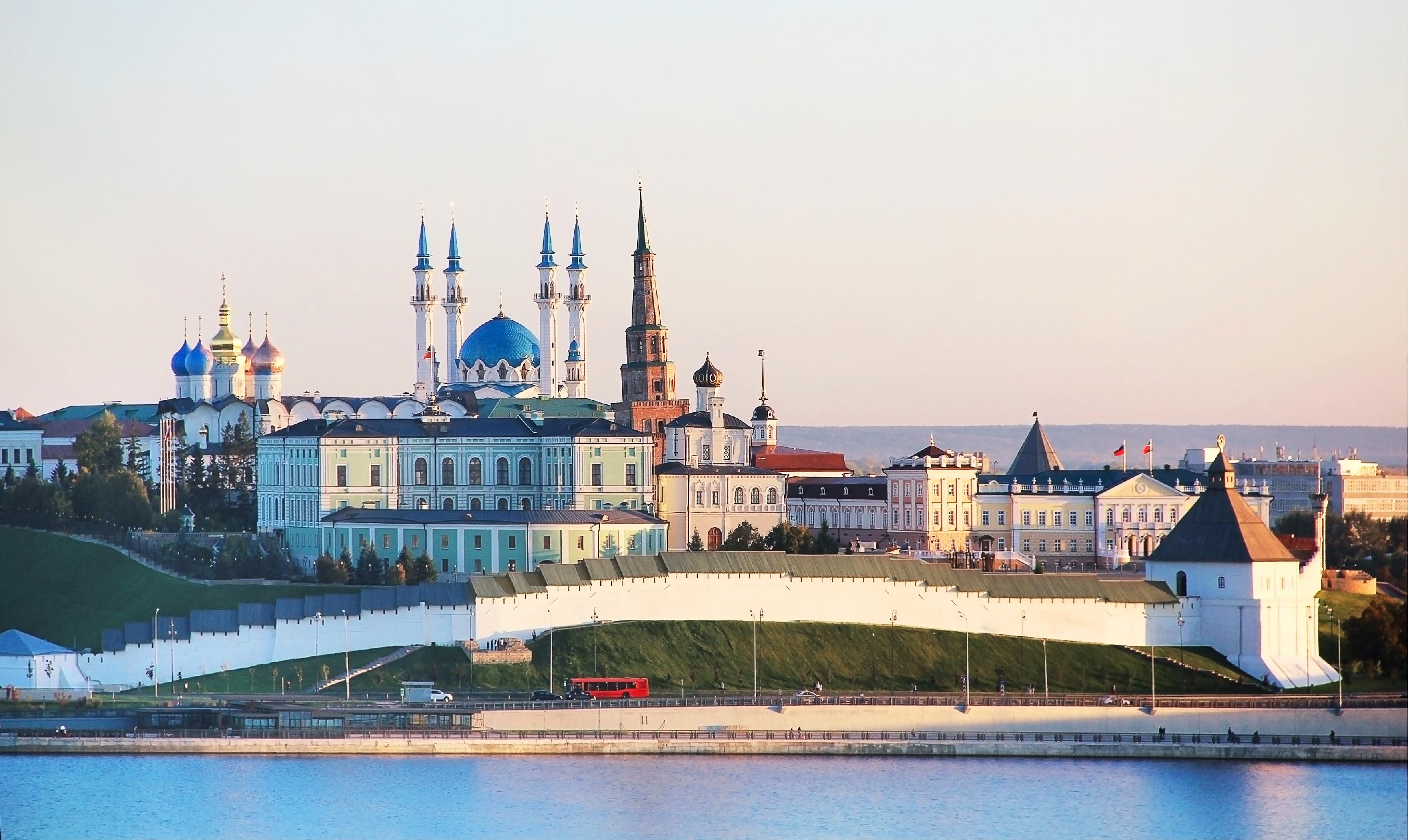voyage d'affaires en Russie a Kazan avec un visa business