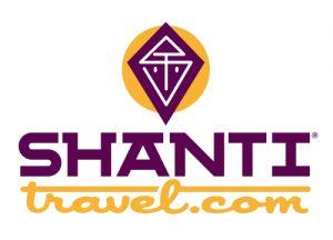 logo Shanti Travel