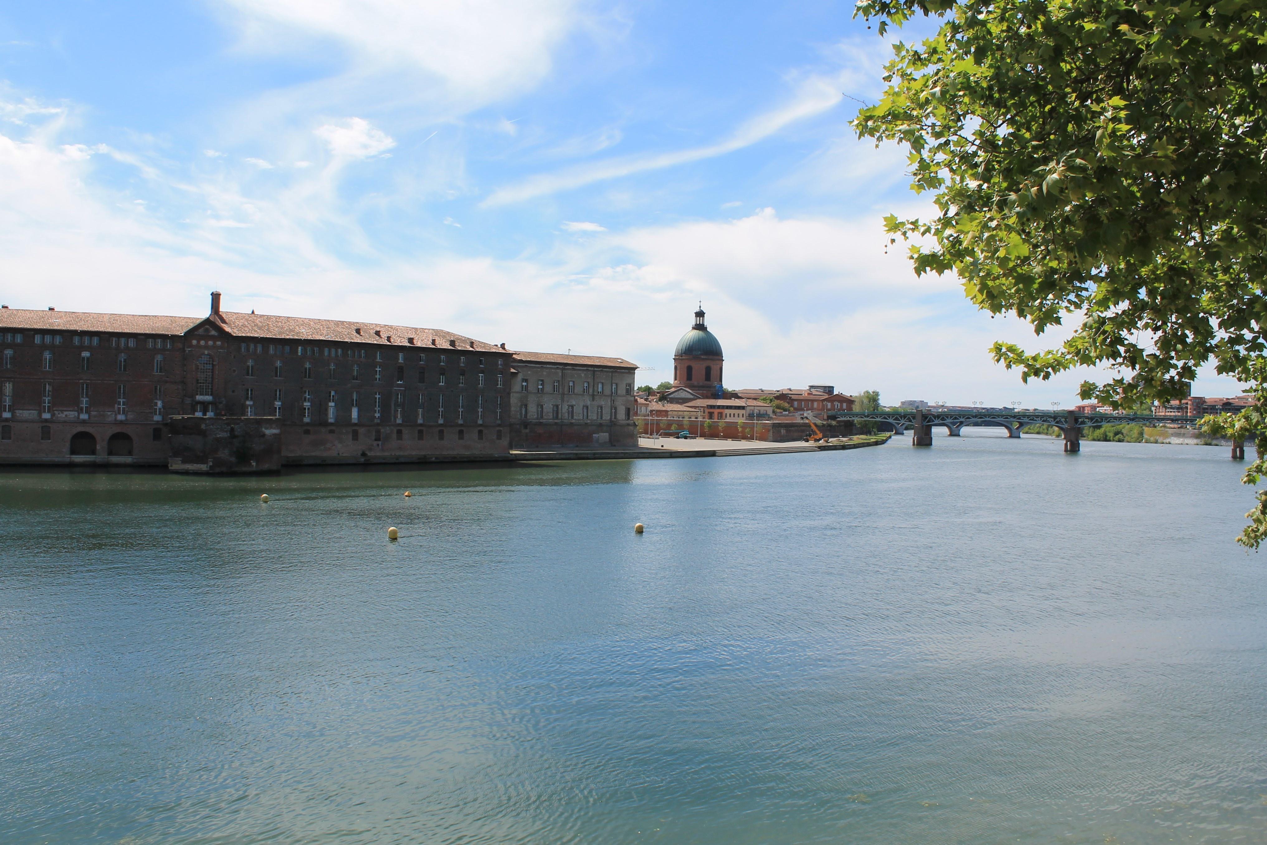 visiter Toulouse pendant un court sejour