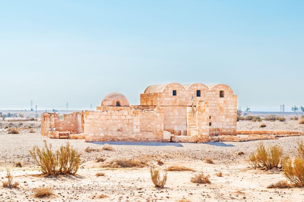 Quelle assurance santé pour un voyage en Jordanie ?