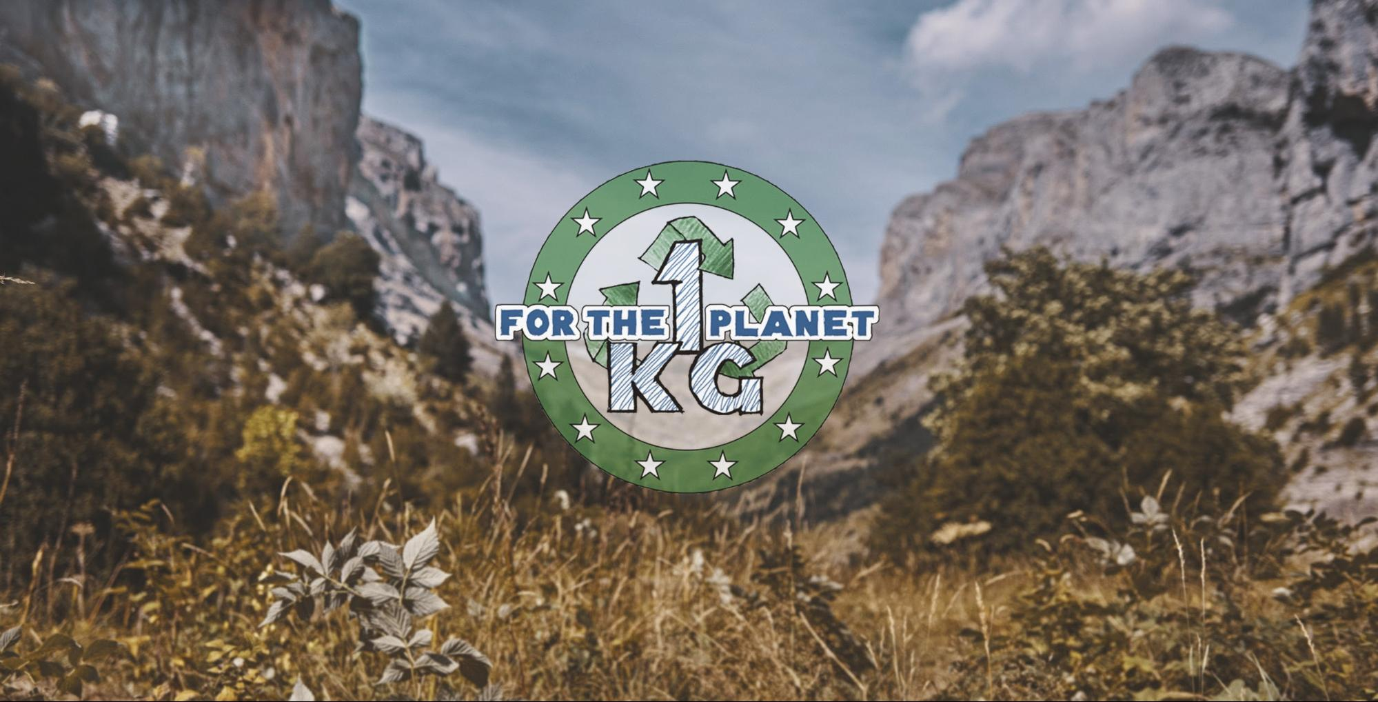 projet 1kg pour la planete