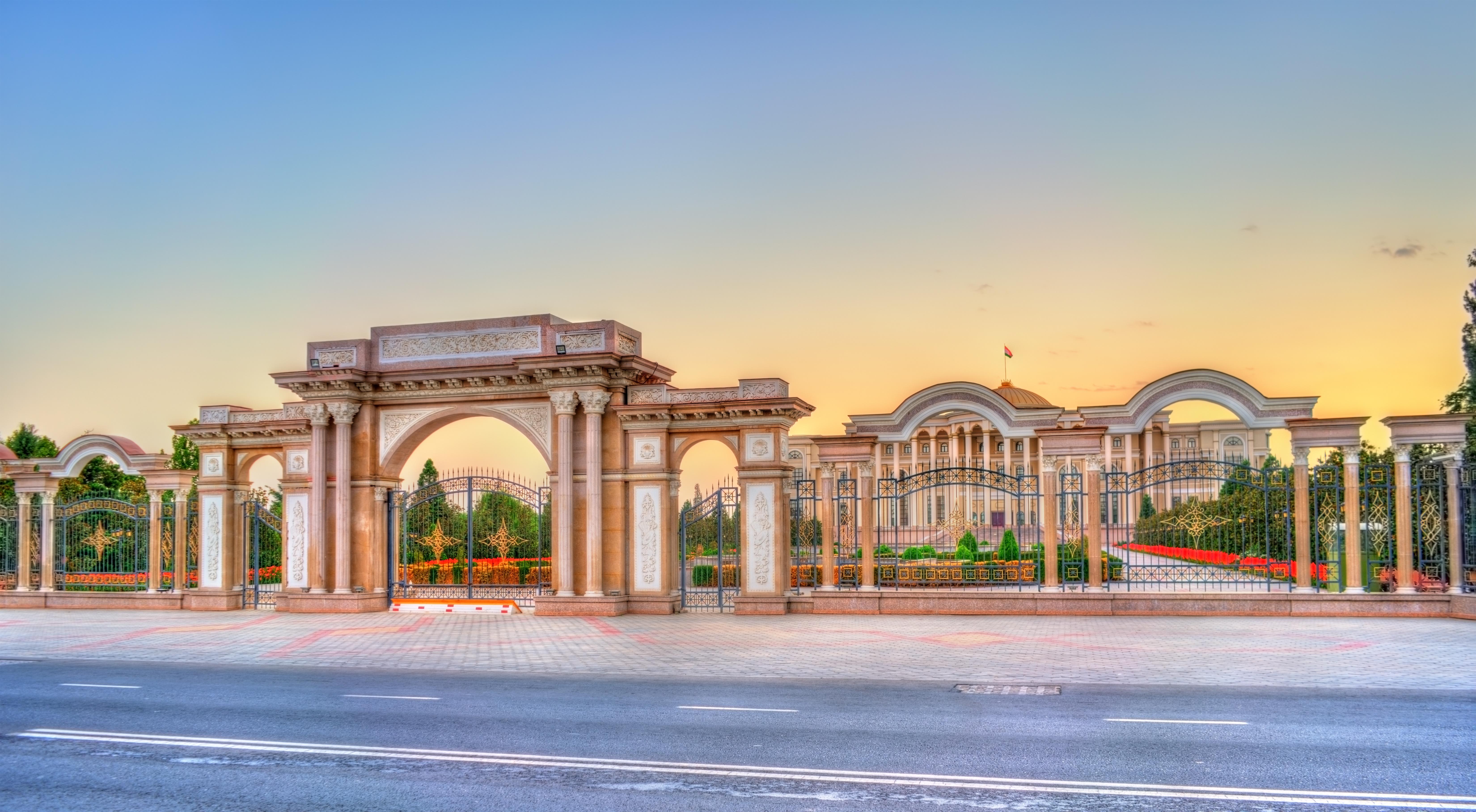 tourisme au Tadjikistan