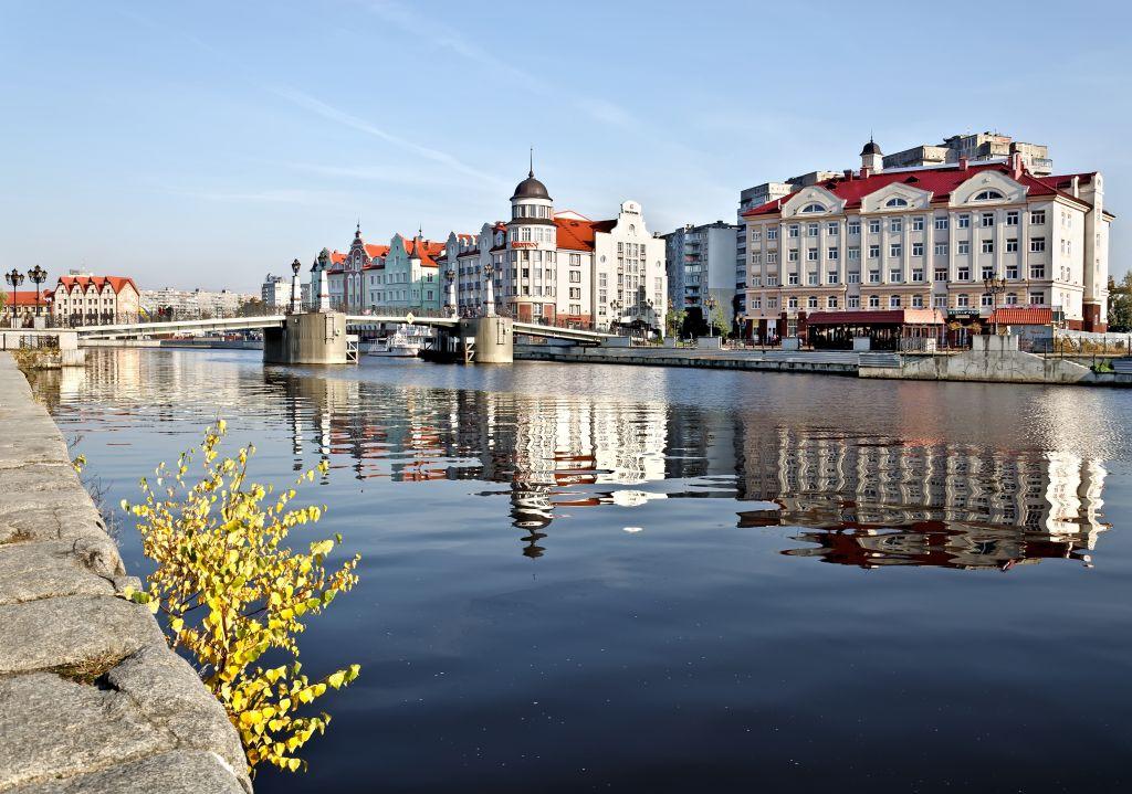 visiter Kaliningrad