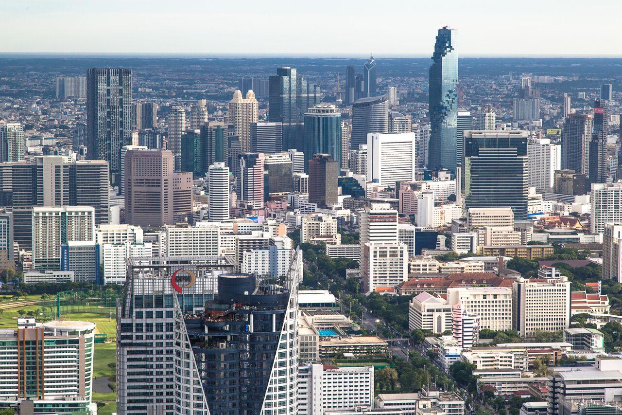 faire ses études a Bangkok