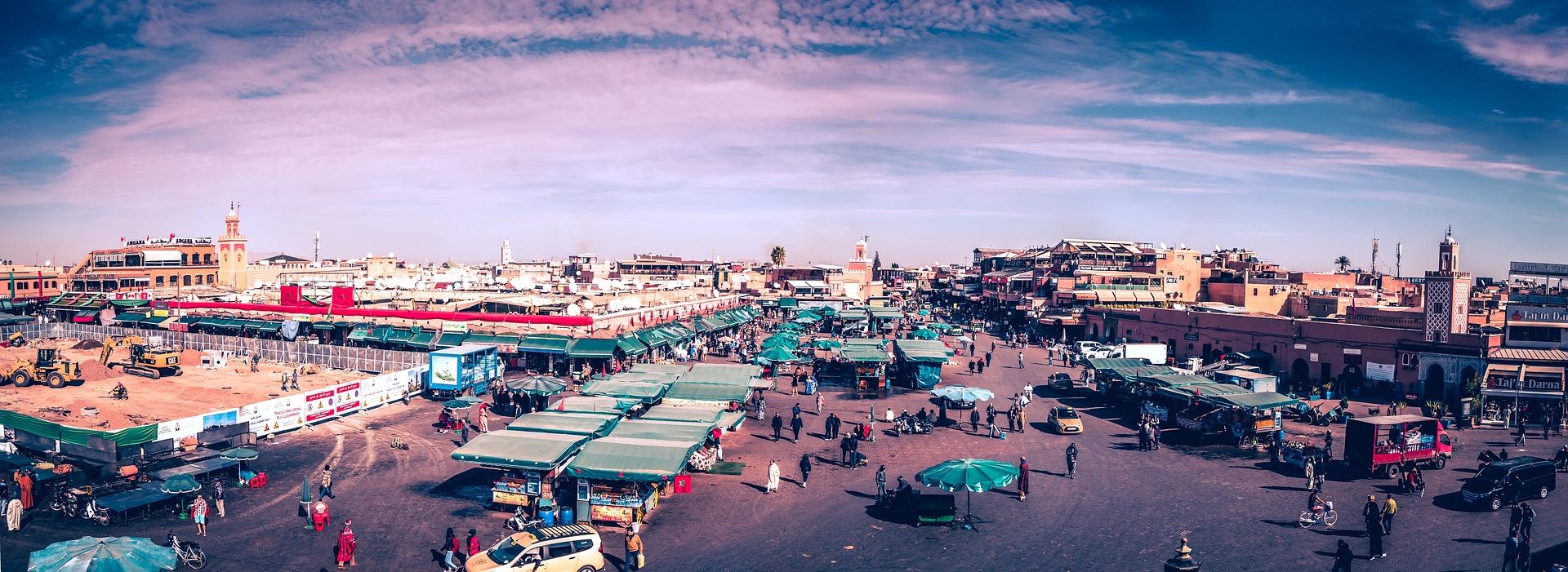 statistiques 2017 tourisme afrique