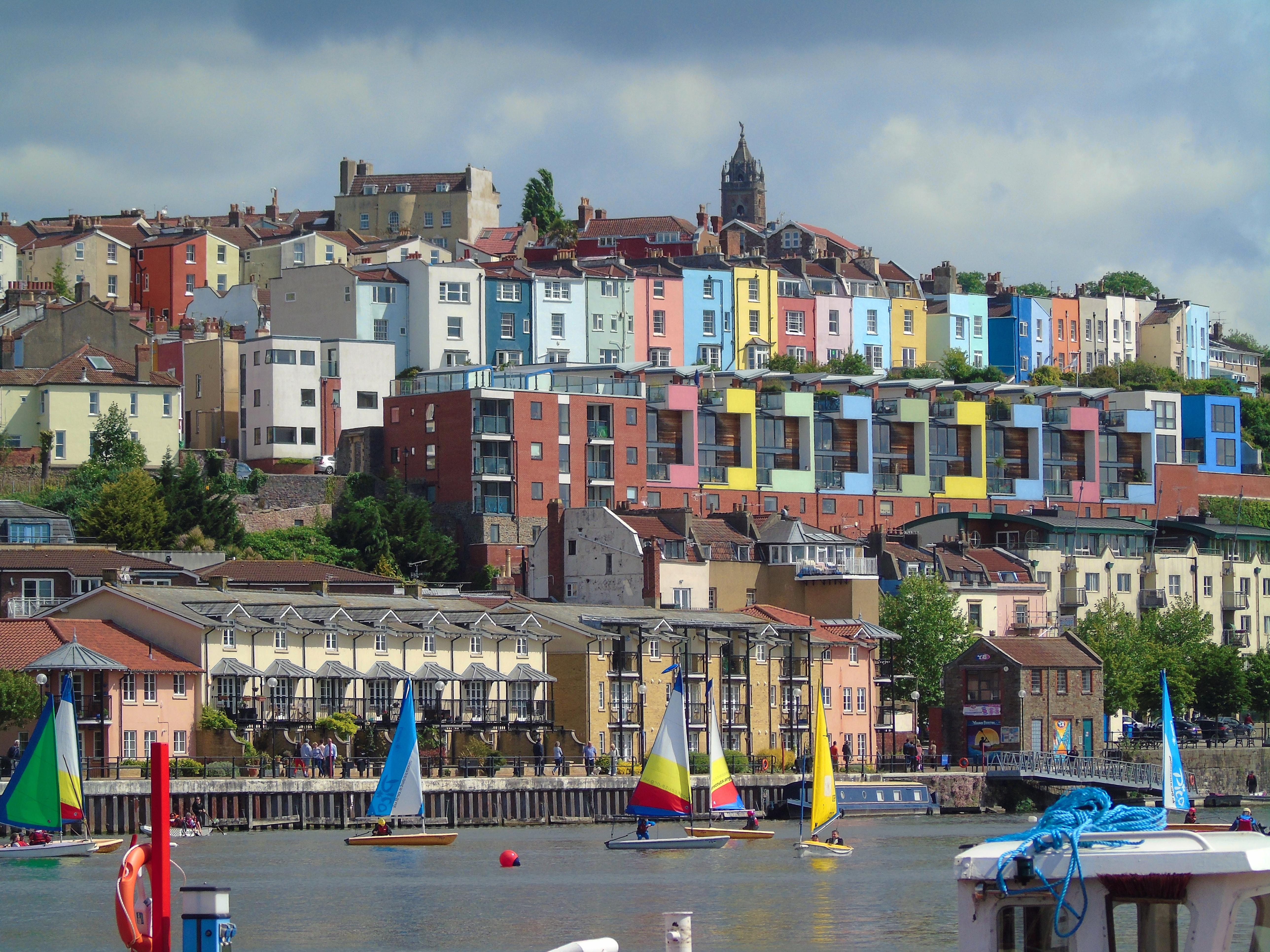 Que faire a Bristol ?