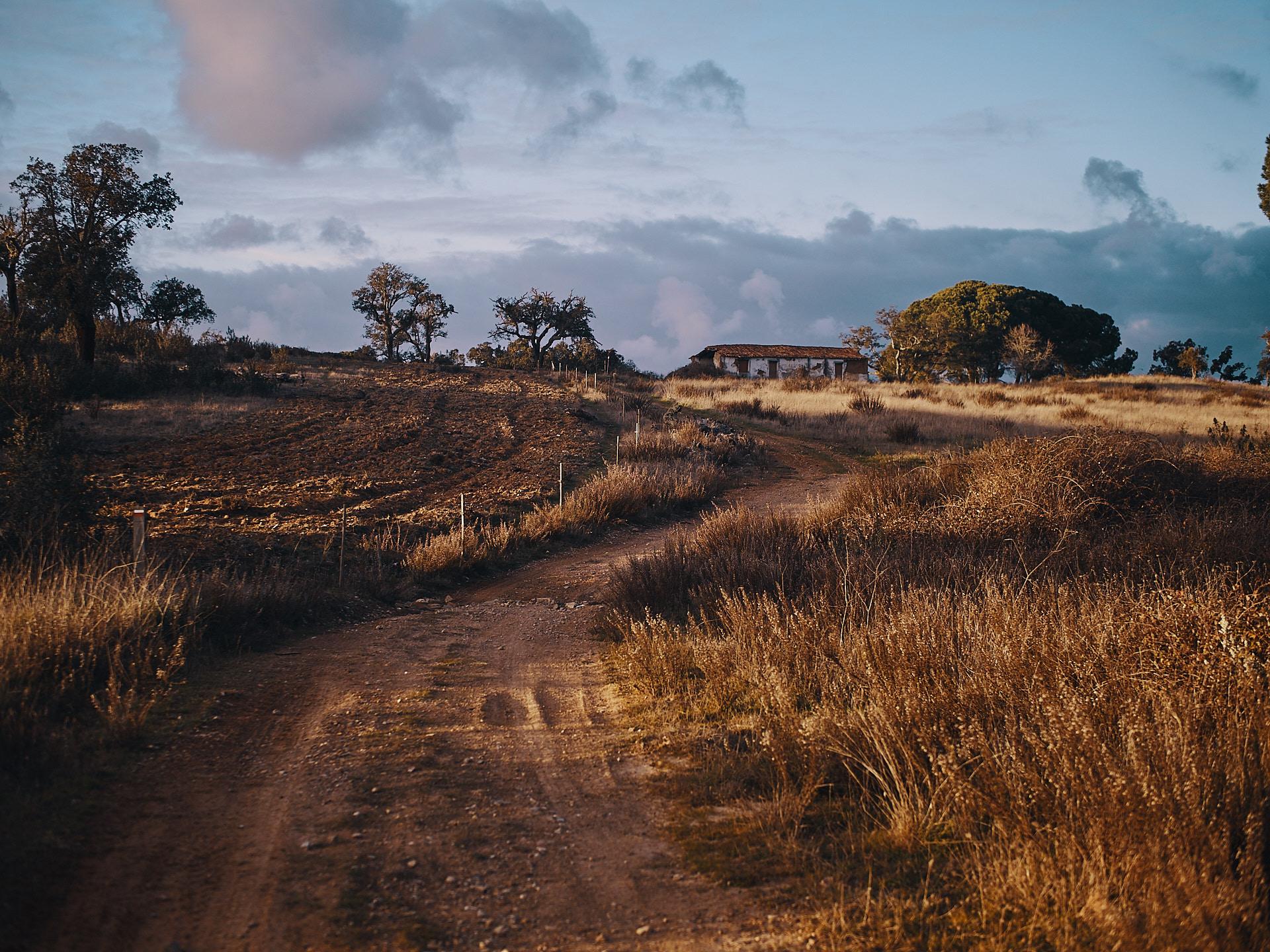 randonnée sur le Rota Vicentina