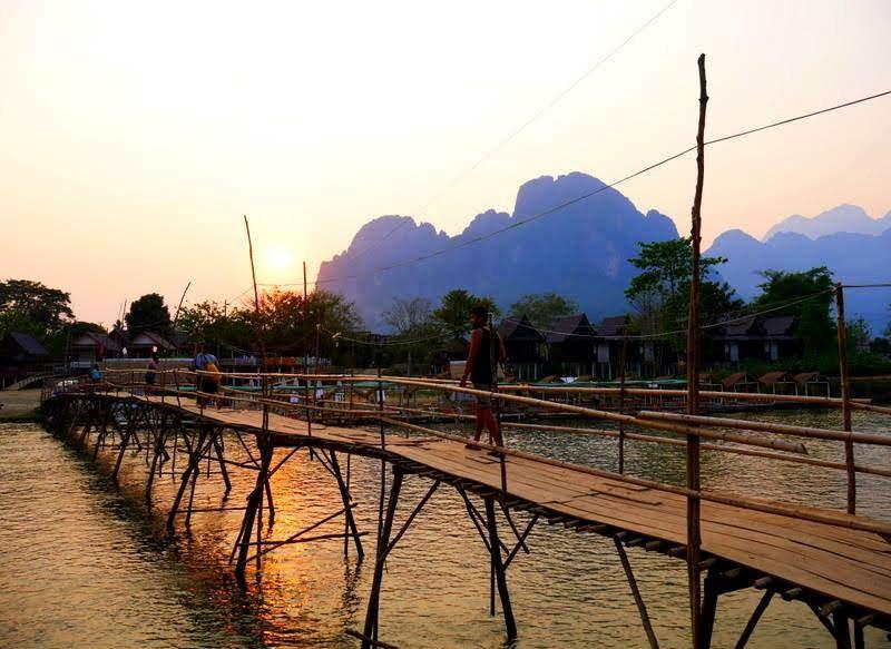 que faire au Laos ?