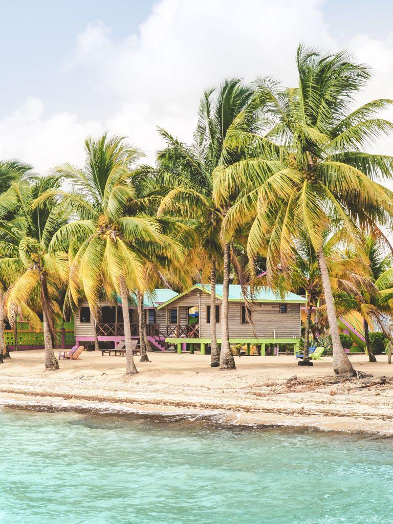 voyage au Belize