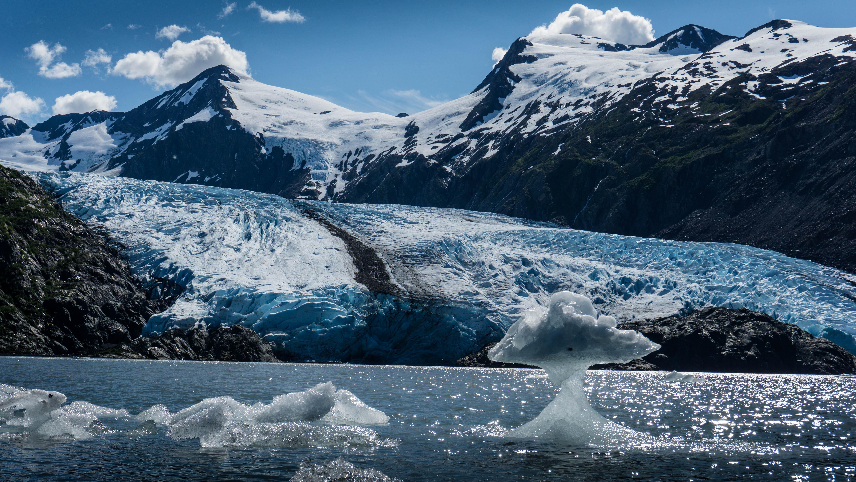 découvrir l'Alaska en campervan