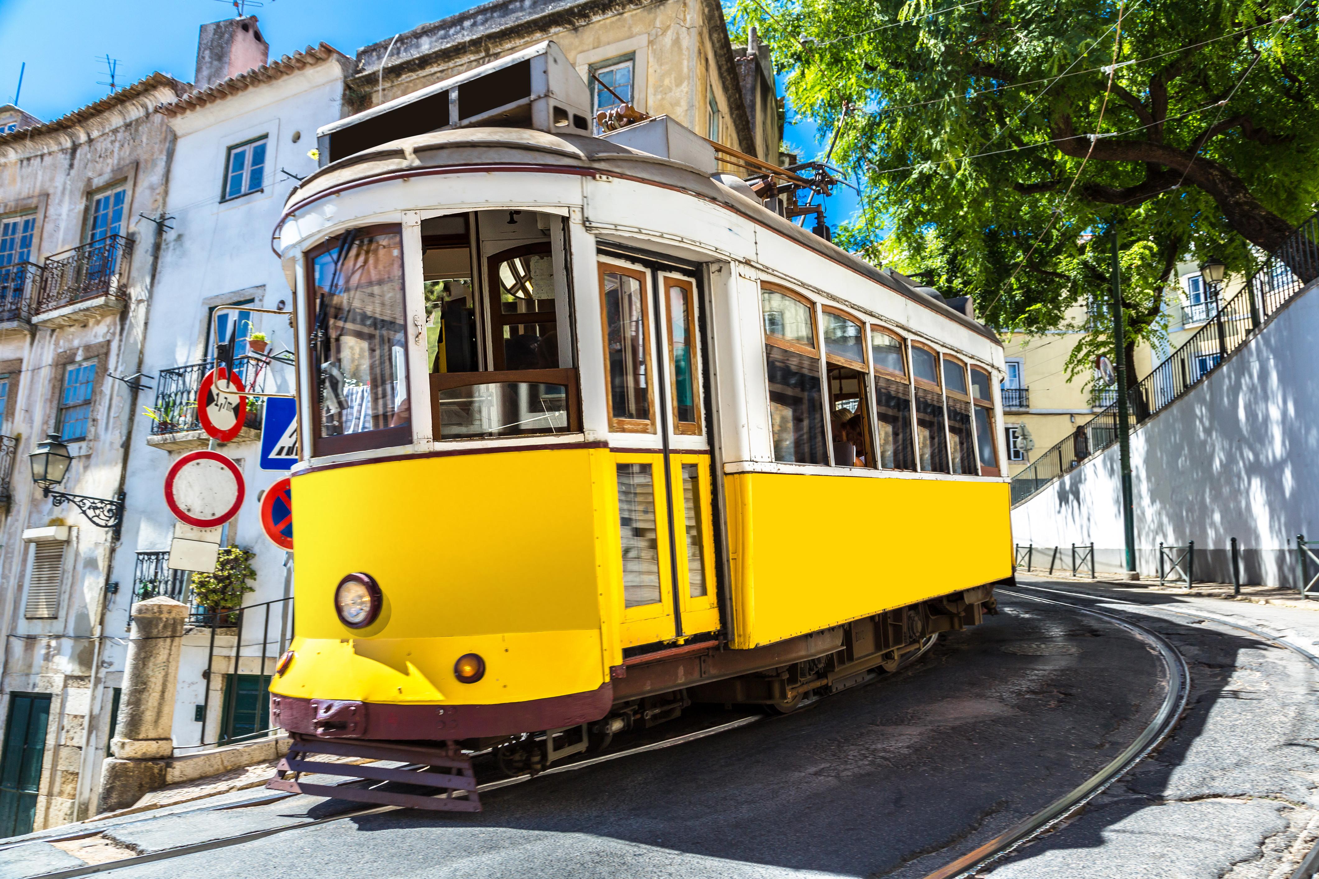 visiter Lisbonne pour un week-end prolongé