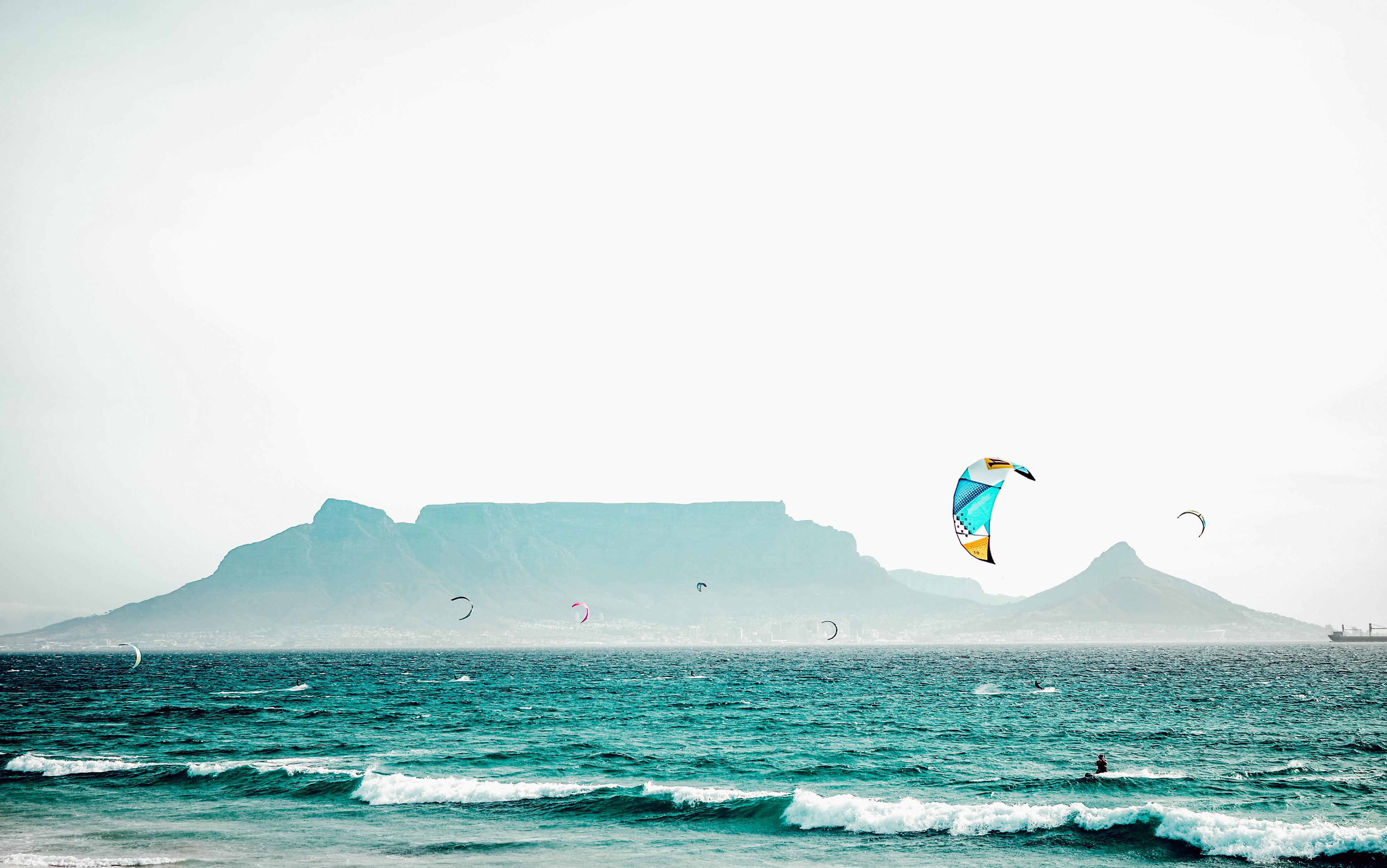 quel sport faire au cap en Afrique du Sud ?