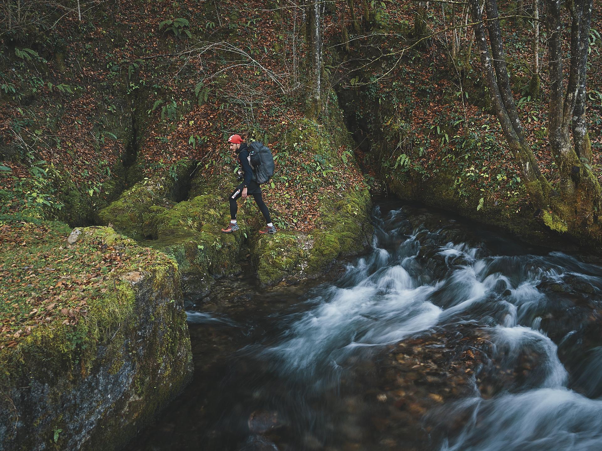 randonnée parc Risnjak croatie