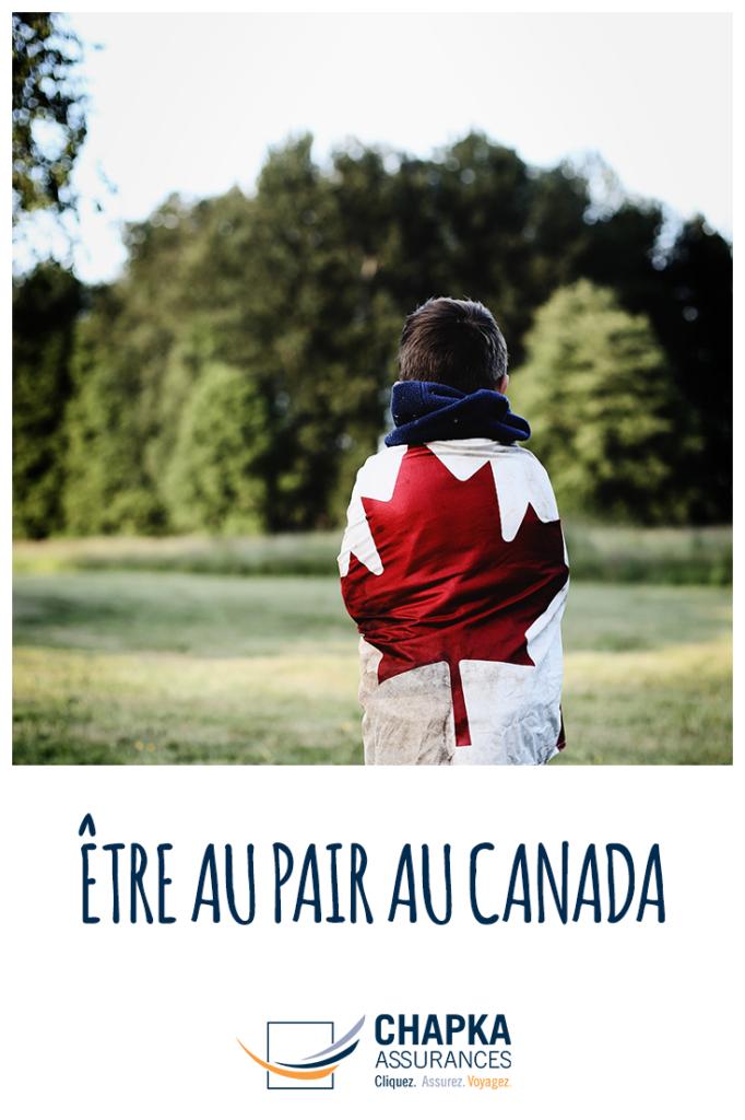 Au Pair Canada