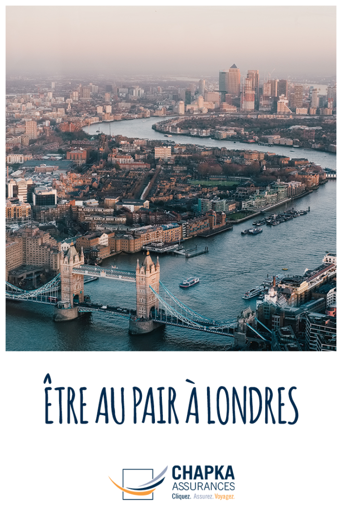 Au Pair Londres