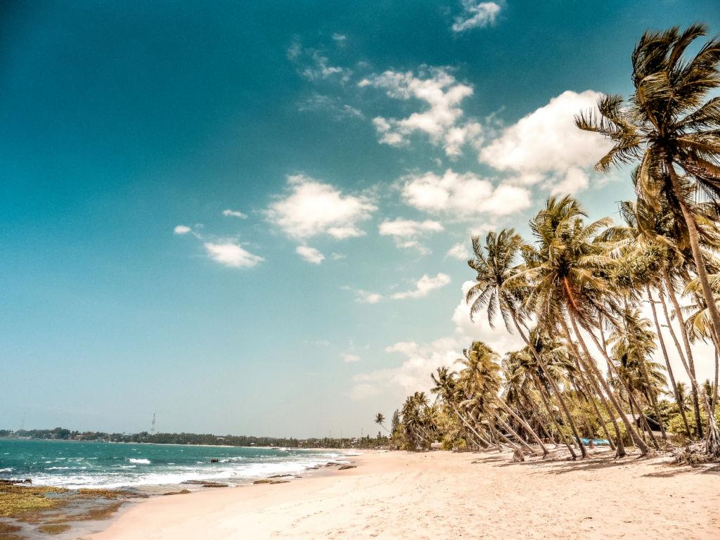 quelles plages au Sri Lanka ?