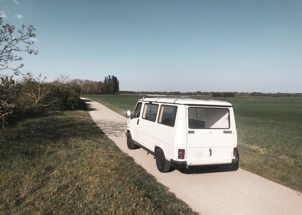 Comment aménager son van pour partir en voyage ?