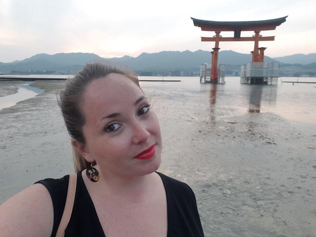 voyager seule en asie