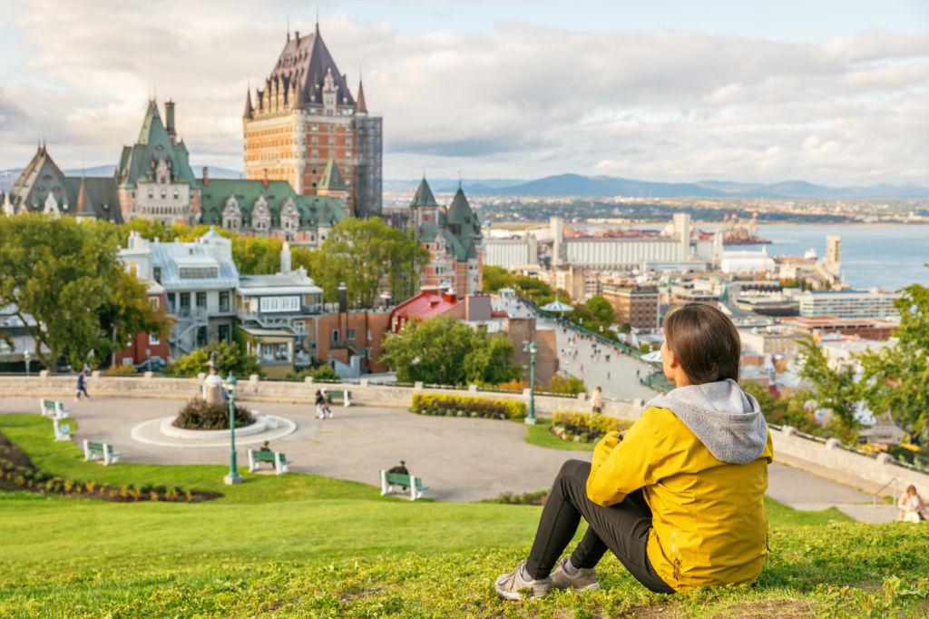 s'installer au Canada comme expatrié expat