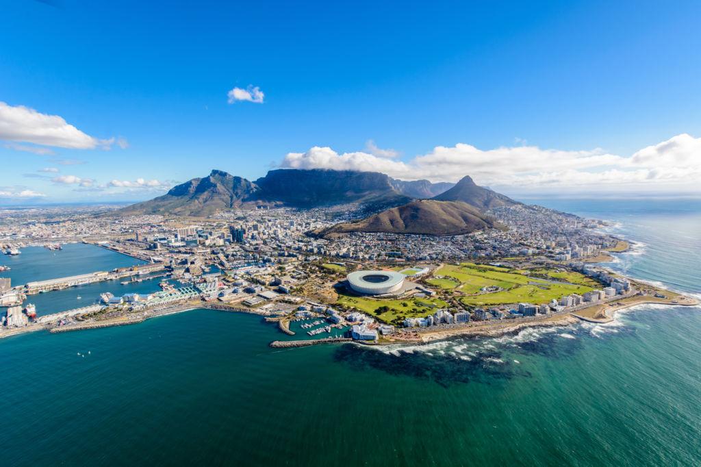 assurance voyage afrique du sud