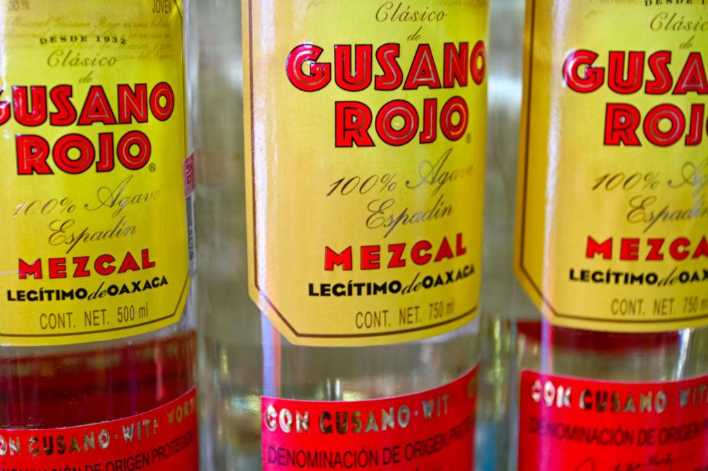 les boissons typiques du Mexique
