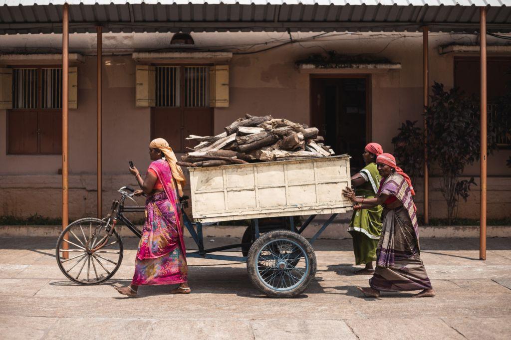 circuit itinéraire voyage Pondichéry