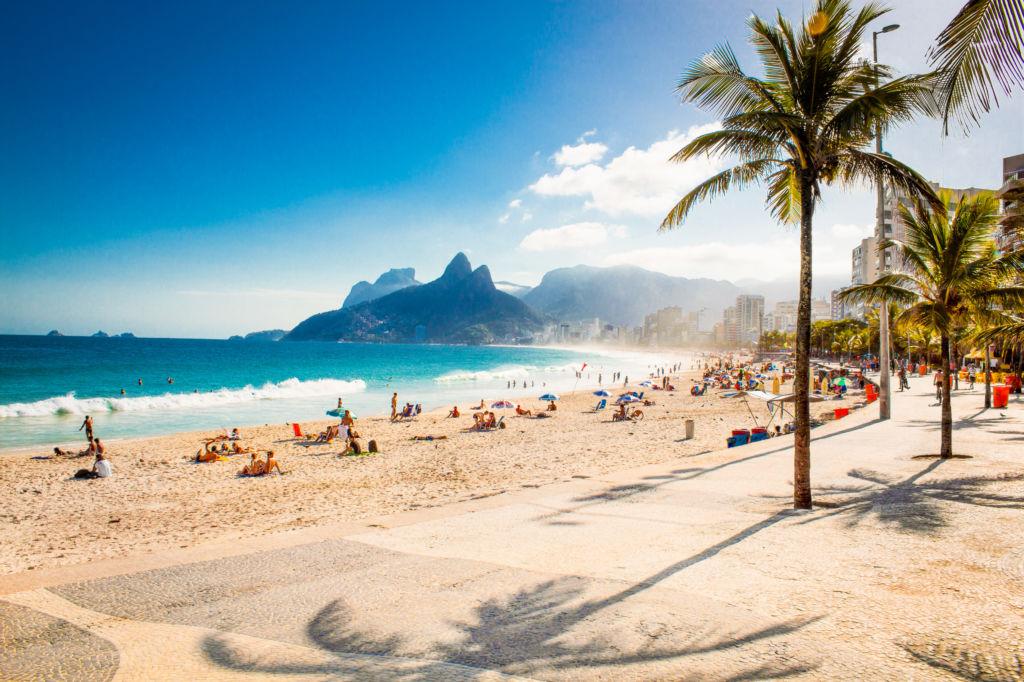 quelle assurance voyage pour le Brésil ?
