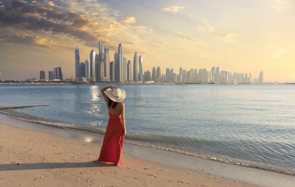vivre à Dubai avec un visa de télétravail, nos conseils