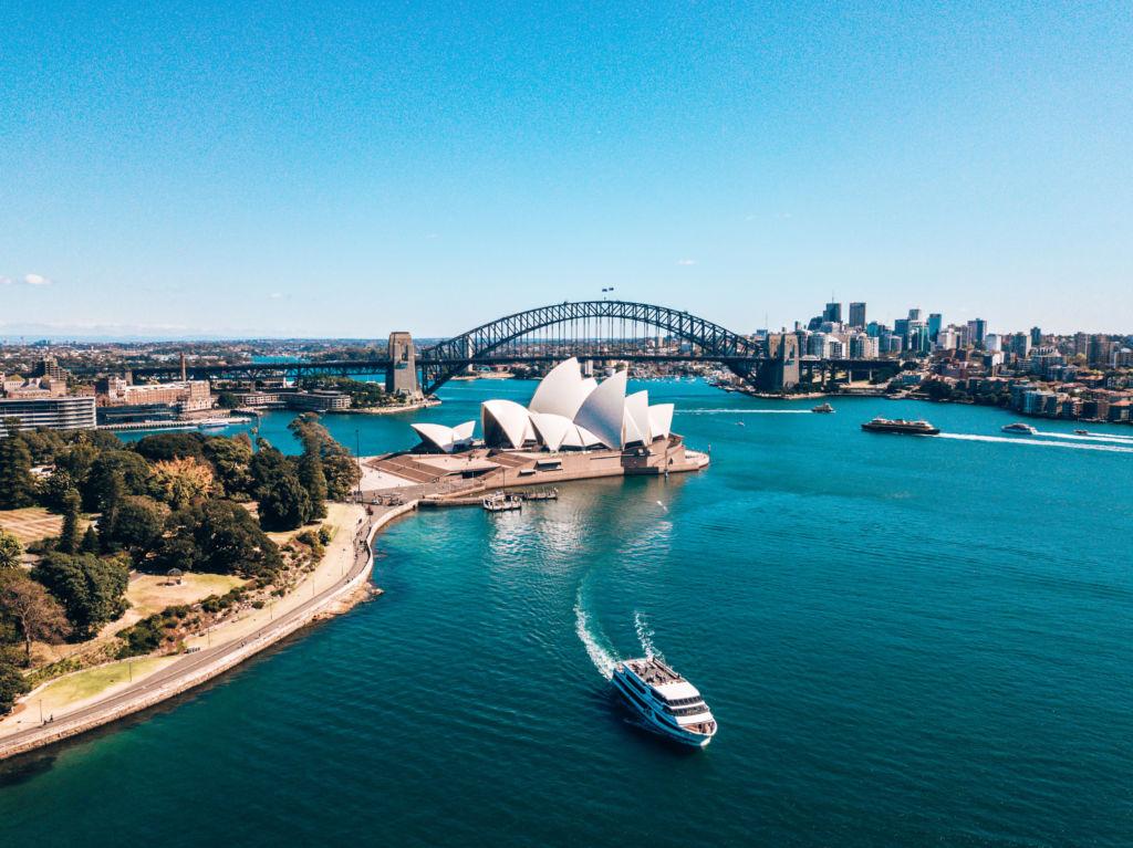 demande de PVT Australie