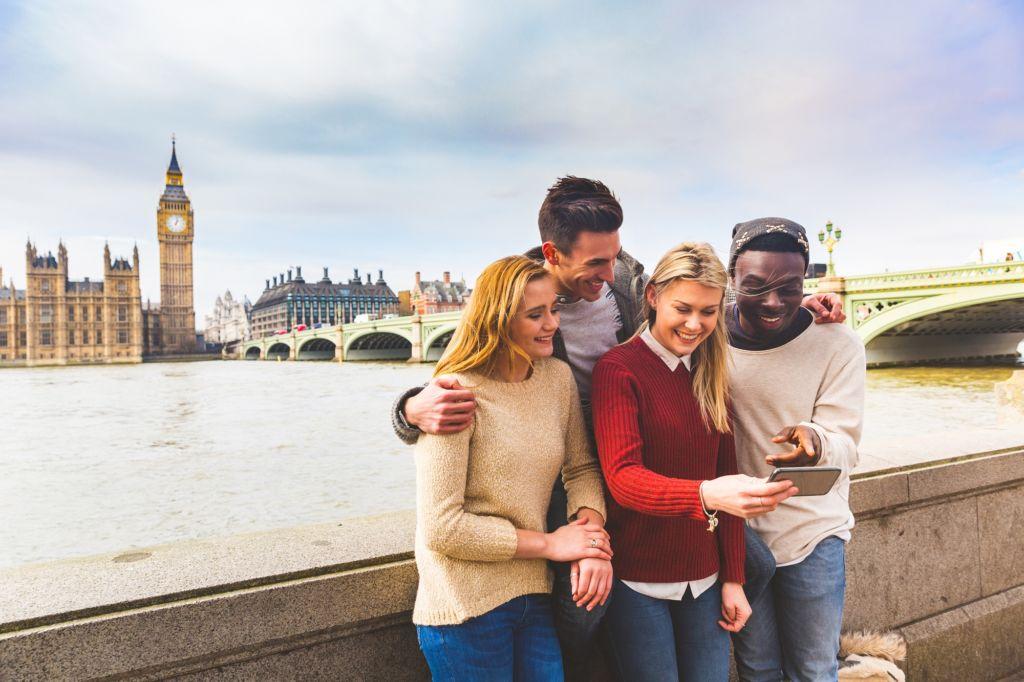 quelle assurance maladie pour un étudiant français en Angleterre ?