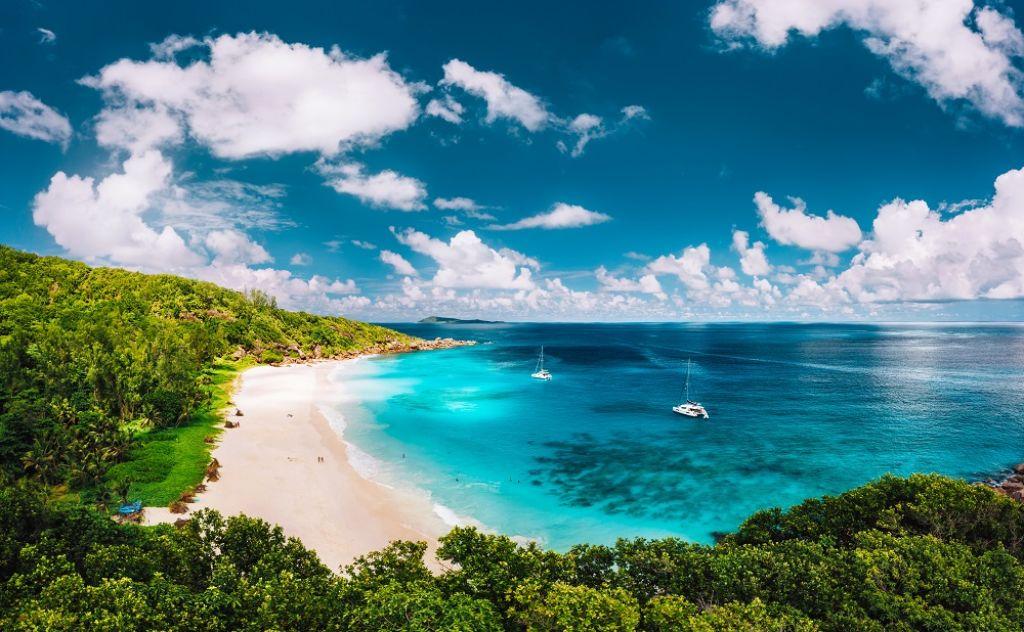 assurance voyage seychelles