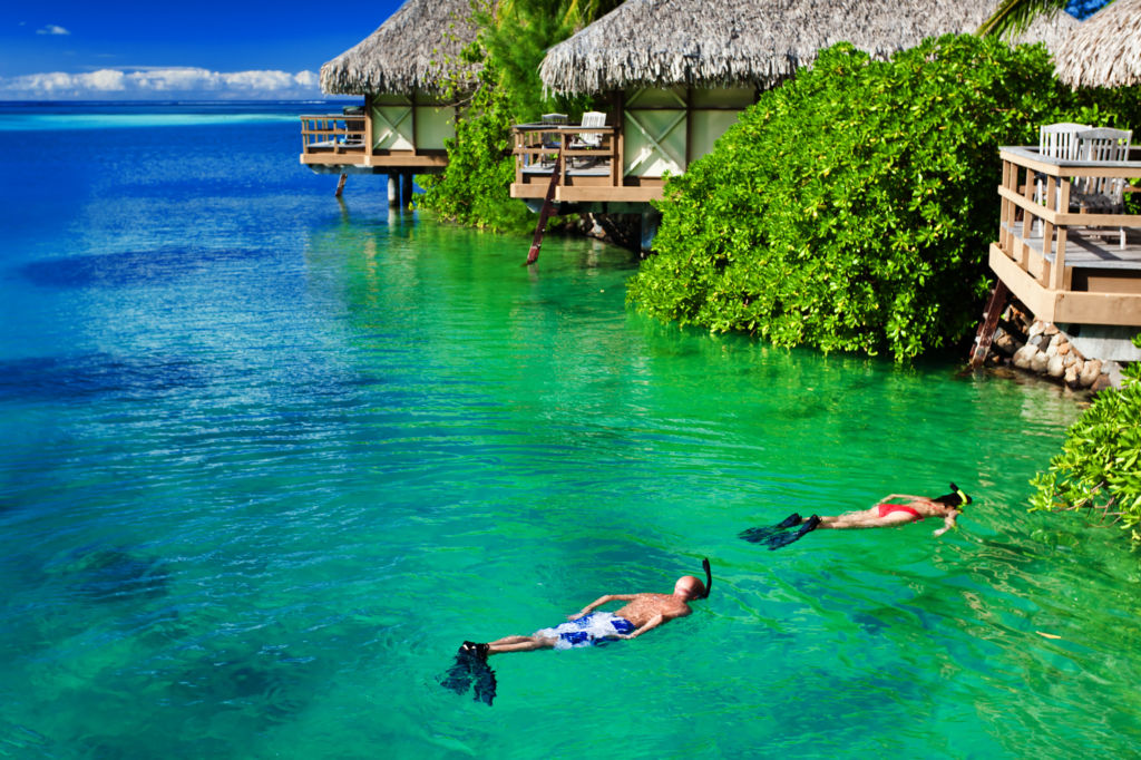 Quelle assurance voyage pour des vacances à Tahiti, Bora Bora ou en Polynésie Française ?