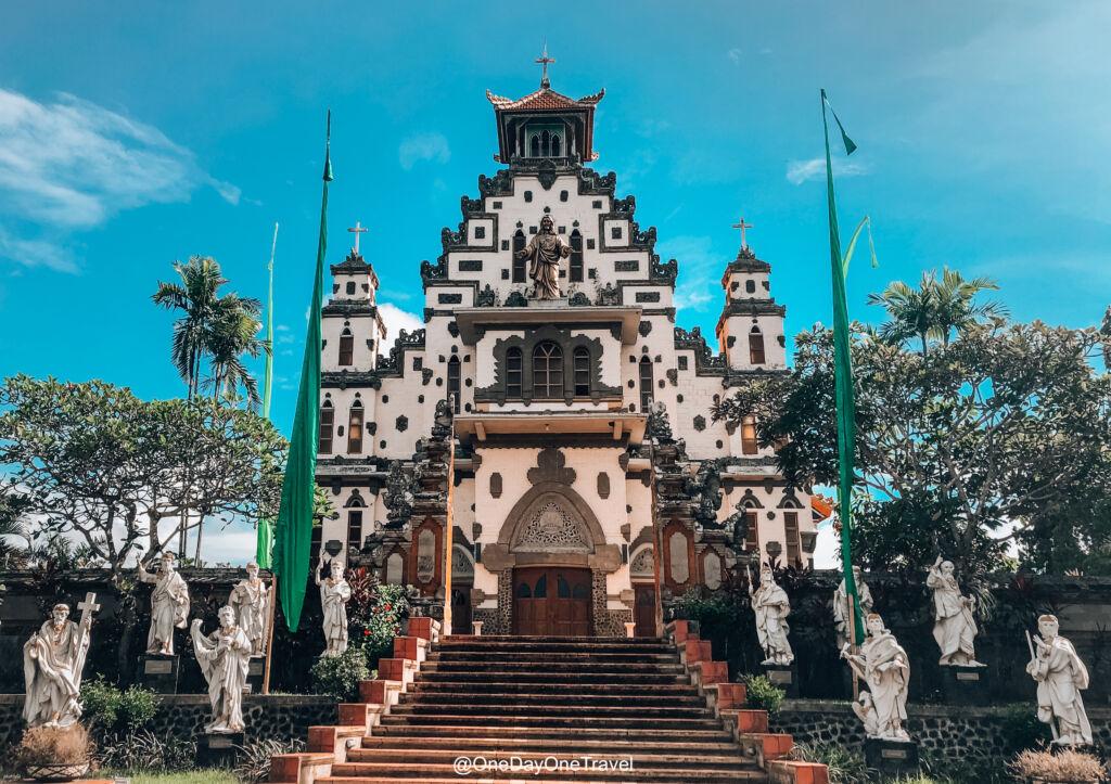 spots méconnus à Bali