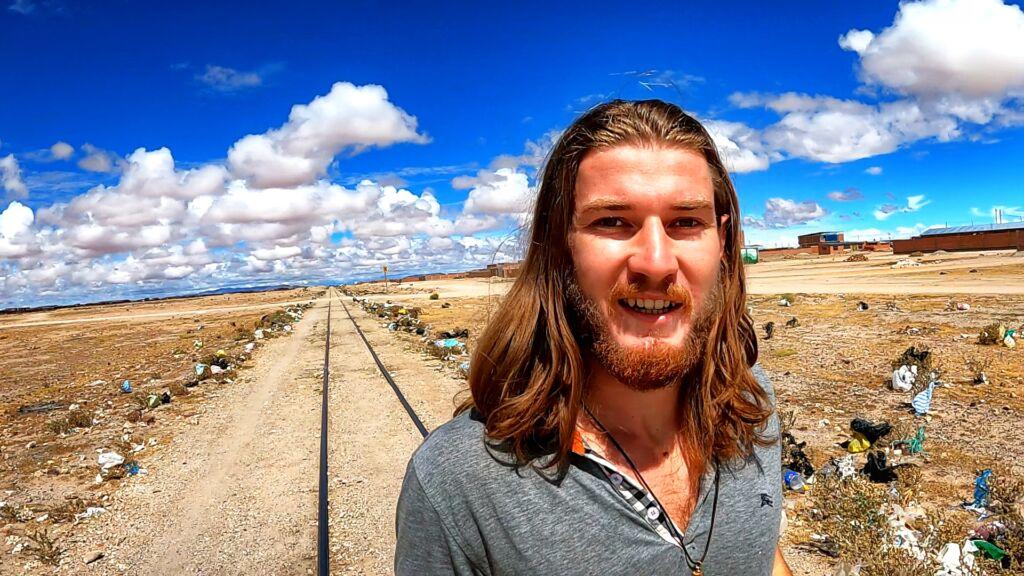 Nettoyer en voyage pendant un tour du monde