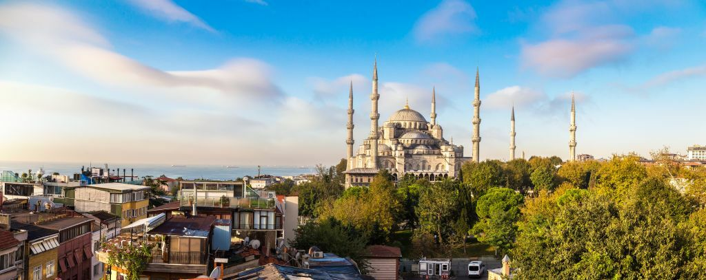 que visiter à Istanbul ?