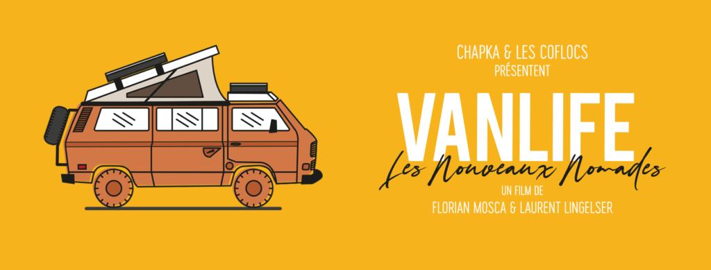 Vanlife, les nouveaux nomades, le film
